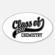Class of 2011 Chemistry Decal