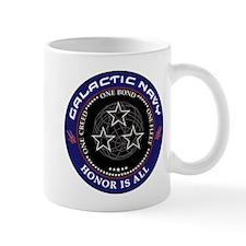 Galactic Navy Mug (Regular)
