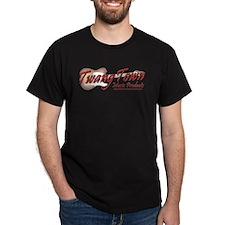 TwangTown Music T-Shirt
