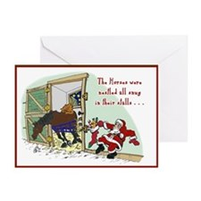 Night Before Greeting Cards (Pk of 20)