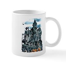 Haunted House Mug