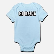 Go Dan Infant Creeper