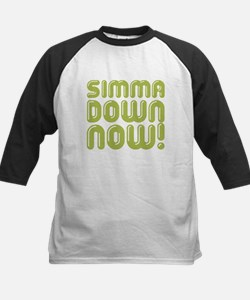 Simma Down Now 1 Tee