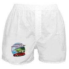 4th Annual California Coast R Boxer Shorts