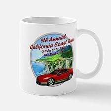 4th Annual California Coast R Mug