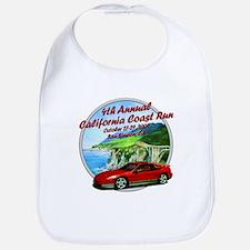 4th Annual California Coast R Bib