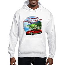 4th Annual California Coast R Hoodie