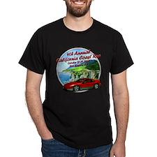 4th Annual California Coast R T-Shirt