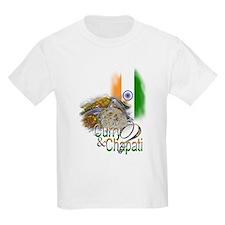 Got Curry & Chapati? - T-Shirt