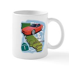 3rd Annual California Coast R Mug