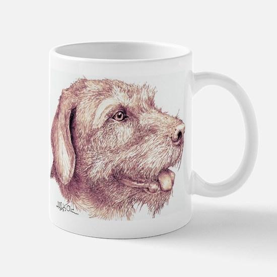 WHV Drawing Large Mugs