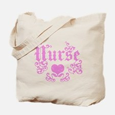 Nurse Tote Bag