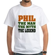 PHIL - The Legend Shirt