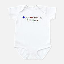 OT at work Infant Bodysuit