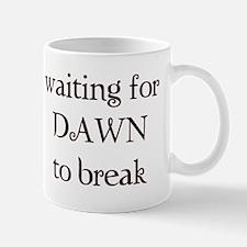 Cute Twilight girl Mug