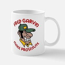 Fred Garvin Mug
