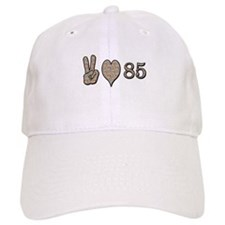 Unique Happy 85th birthday Cap