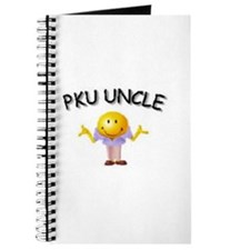PKU UNCLE Journal