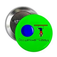 """O and T 2.25"""" Button"""