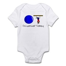 O and T Infant Bodysuit