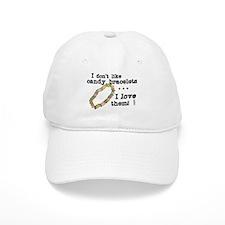 Candy Bracelets Baseball Cap