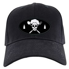 Chef Pirate Baseball Hat