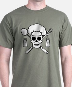Chef Pirate T-Shirt