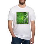 AUDUBON Fitted T-Shirt