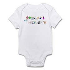 Speech Therapy Onesie