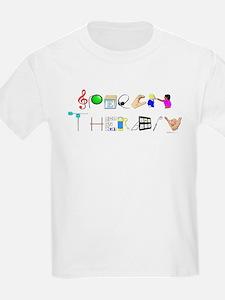 Speech Therapy T-Shirt