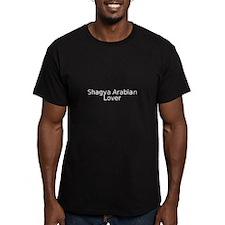 Unique Shagya arabian T