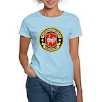 Philadelphia Housing PD Narc Women's Light T-Shirt