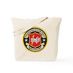 Philadelphia Housing PD Narc Tote Bag