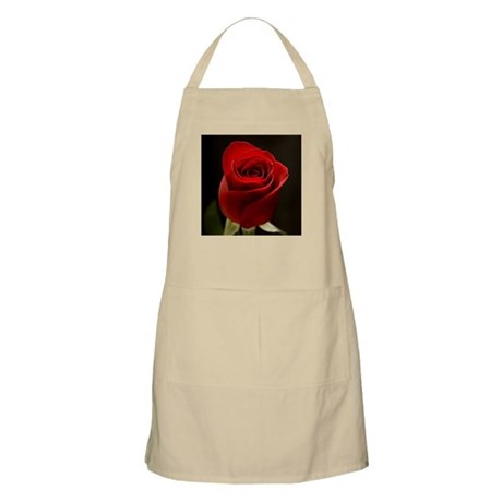 Flower Photo Apron