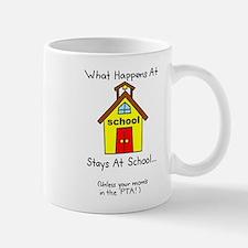 PTA Mom Mug