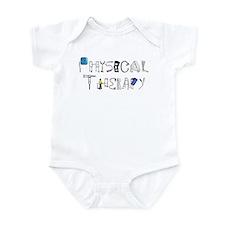 PT at Work Infant Bodysuit
