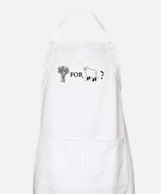 Wheat for Sheep Apron