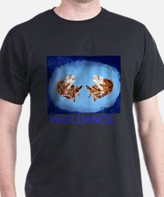 WAR DANCE T-Shirt