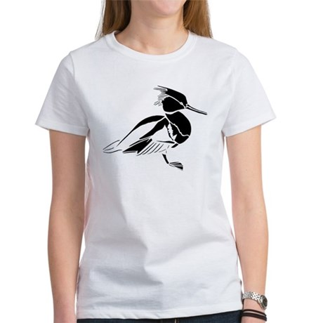 Merganser Women's T-Shirt