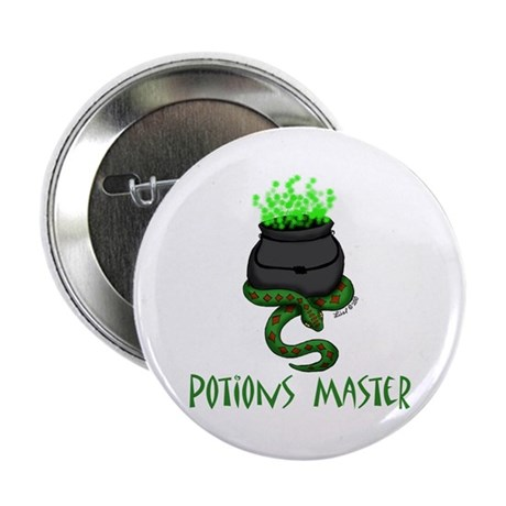"potions master 2.25"" Button"