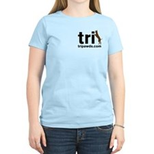 2-Sided Tri Nation T-Shirt
