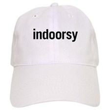 Indoorsy Baseball Cap