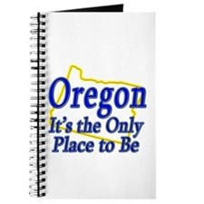 Only Place To Be - Oregon Journal