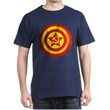 O' Captain, My Captain! T-Shirt