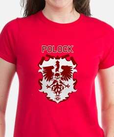 Deployed From Poland Tee