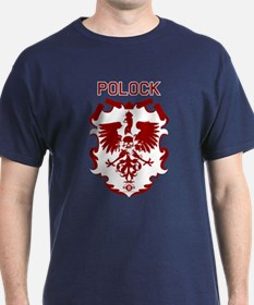 Deployed From Poland T-Shirt