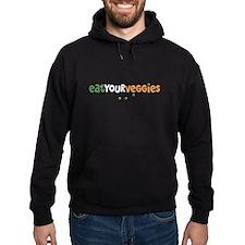 Eat Your Veggies Hoodie