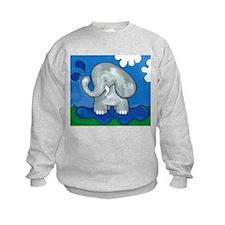Cute Boy's room Sweatshirt