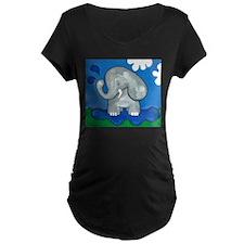 Unique Jungle animals T-Shirt