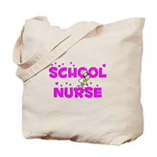 Nurse XX Tote Bag